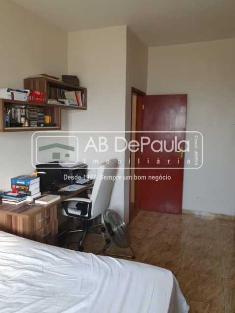 IMG-20190725-WA0015 - EXCELENTE Casa Tipo Aptº em Rua estritamente residencial. - ABCA20090 - 19