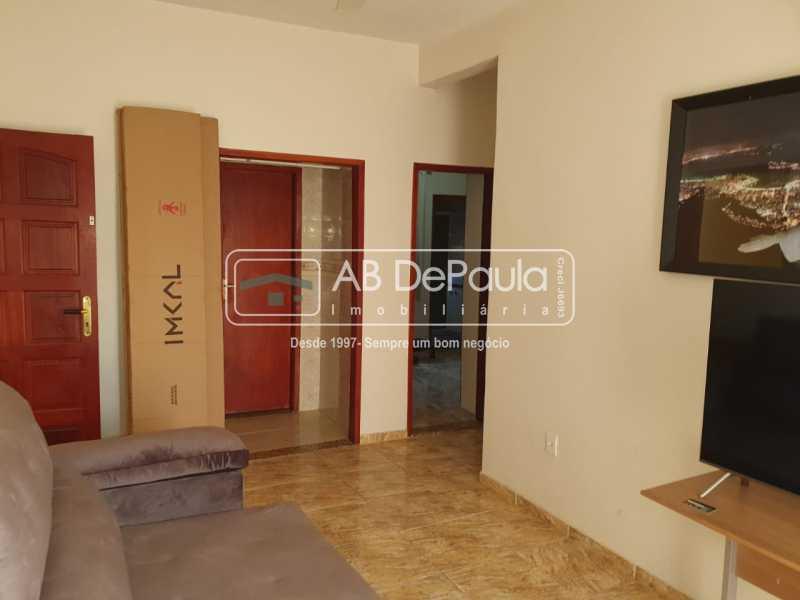 IMG-20190725-WA0017 - EXCELENTE Casa Tipo Aptº em Rua estritamente residencial. - ABCA20090 - 11