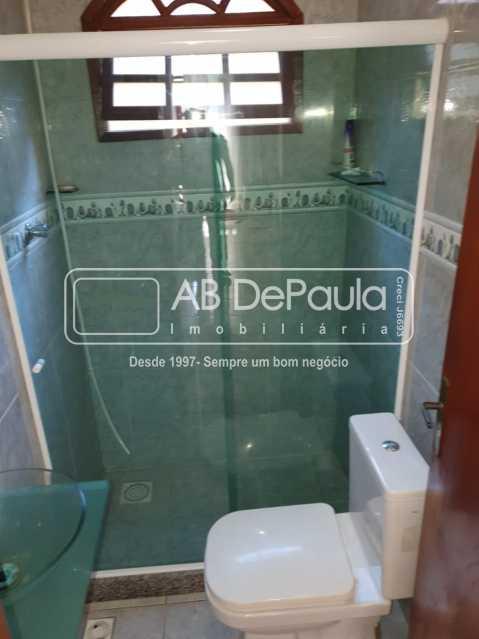 IMG-20190725-WA0019 - EXCELENTE Casa Tipo Aptº em Rua estritamente residencial. - ABCA20090 - 13