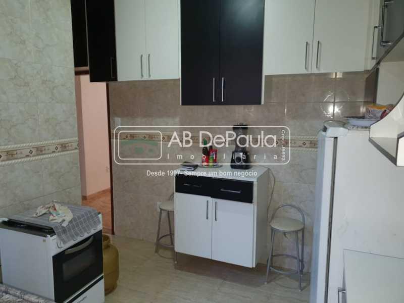 IMG-20190725-WA0021 - EXCELENTE Casa Tipo Aptº em Rua estritamente residencial. - ABCA20090 - 15