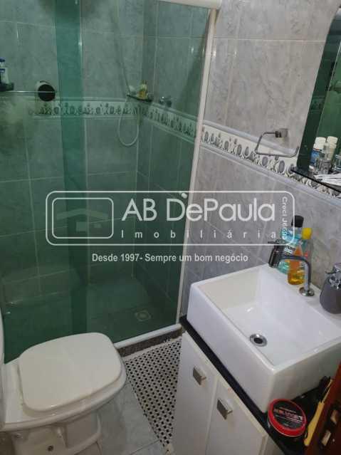IMG-20190725-WA0024 - EXCELENTE Casa Tipo Aptº em Rua estritamente residencial. - ABCA20090 - 20