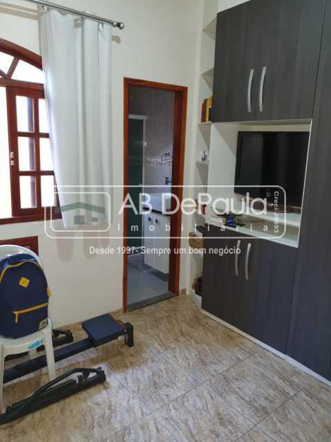 IMG-20190725-WA0025 - EXCELENTE Casa Tipo Aptº em Rua estritamente residencial. - ABCA20090 - 18