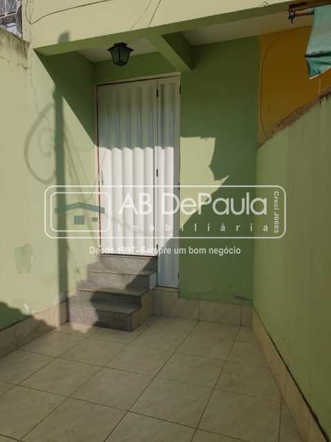 IMG-20190725-WA0029 - EXCELENTE Casa Tipo Aptº em Rua estritamente residencial. - ABCA20090 - 23