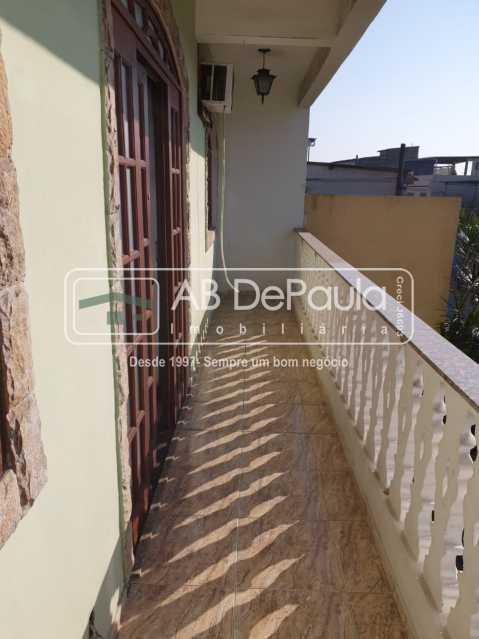 IMG-20190725-WA0031 - EXCELENTE Casa Tipo Aptº em Rua estritamente residencial. - ABCA20090 - 9