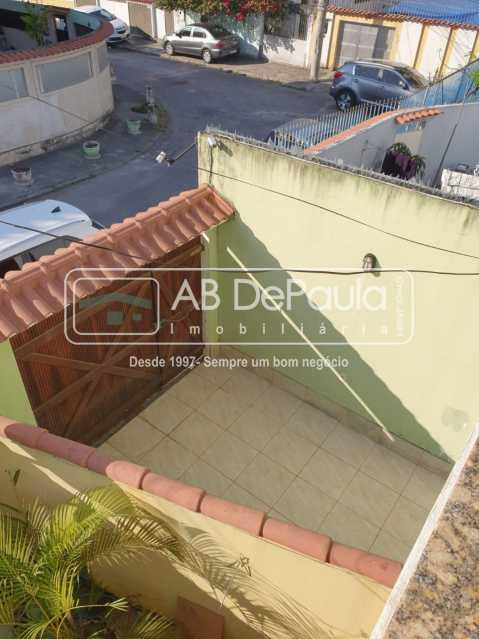 IMG-20190725-WA0032 - EXCELENTE Casa Tipo Aptº em Rua estritamente residencial. - ABCA20090 - 10
