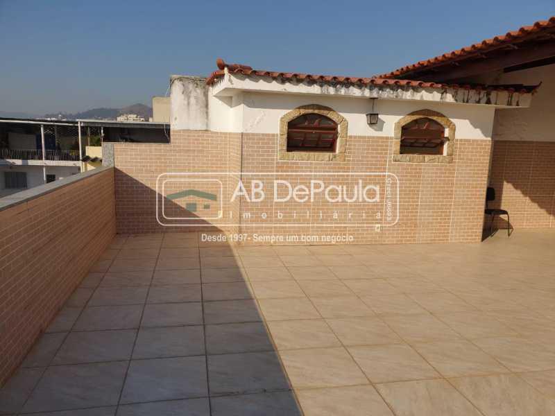 IMG-20190725-WA0036 - EXCELENTE Casa Tipo Aptº em Rua estritamente residencial. - ABCA20090 - 4