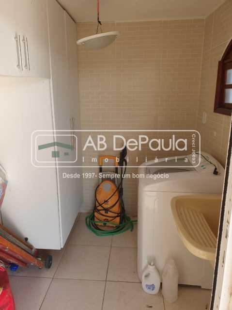 IMG-20190725-WA0037 - EXCELENTE Casa Tipo Aptº em Rua estritamente residencial. - ABCA20090 - 6