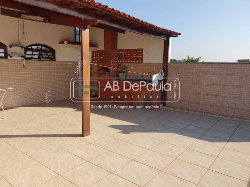 IMG-20190725-WA0039 - EXCELENTE Casa Tipo Aptº em Rua estritamente residencial. - ABCA20090 - 3
