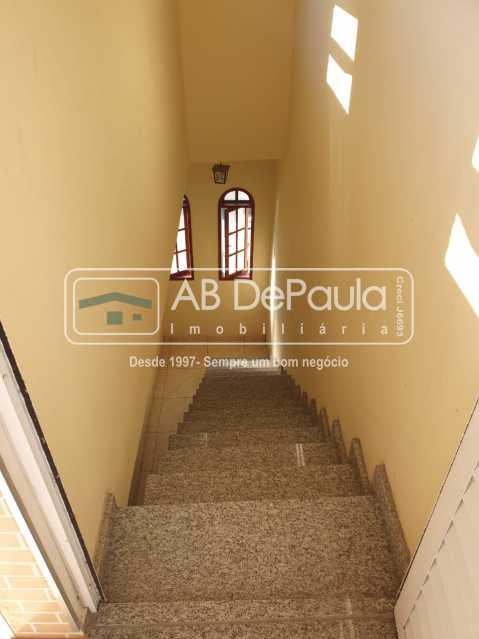 IMG-20190725-WA0041 - EXCELENTE Casa Tipo Aptº em Rua estritamente residencial. - ABCA20090 - 22