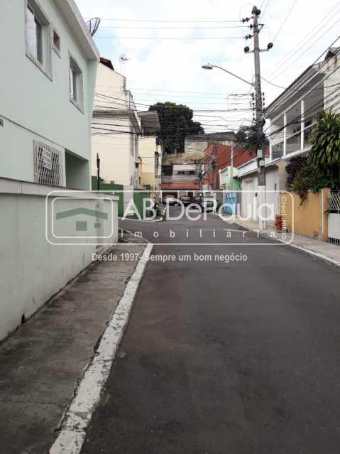 13b46ff2-0bef-4749-ae72-c2e307 - Casa de Vila À Venda - Rio de Janeiro - RJ - Taquara - ABCV30002 - 3