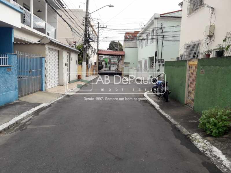 c87a828b-9471-4f0b-a287-fff432 - Casa de Vila À Venda - Rio de Janeiro - RJ - Taquara - ABCV30002 - 1