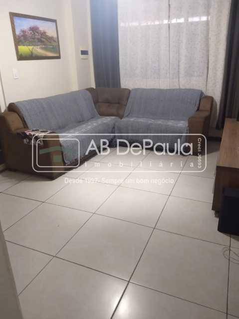 foto 2-2. - EXCELENTE Residência em CONDOMÍNIO FECHADO - JABOUR. - ABCA20092 - 4