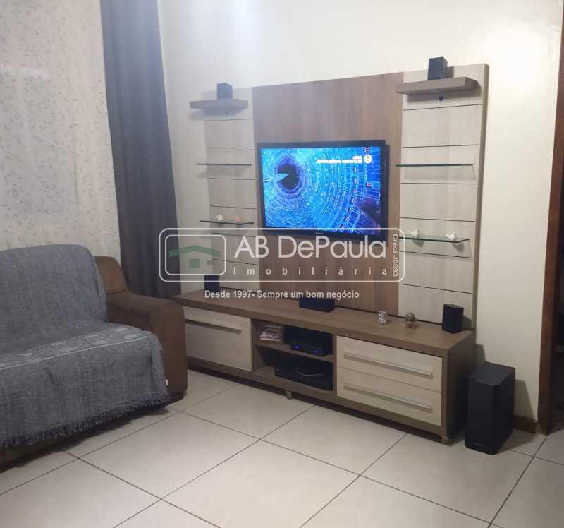 Foto 3. - EXCELENTE Residência em CONDOMÍNIO FECHADO - JABOUR. - ABCA20092 - 3