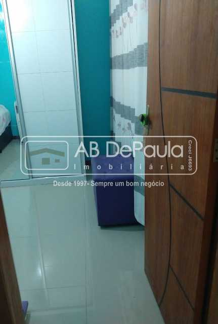 Foto 6. - EXCELENTE Residência em CONDOMÍNIO FECHADO - JABOUR. - ABCA20092 - 7