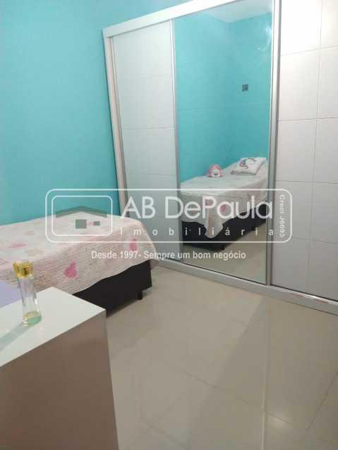Foto 7. - EXCELENTE Residência em CONDOMÍNIO FECHADO - JABOUR. - ABCA20092 - 8