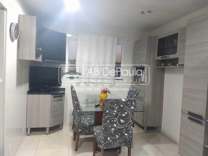 Foto 11. - EXCELENTE Residência em CONDOMÍNIO FECHADO - JABOUR. - ABCA20092 - 14