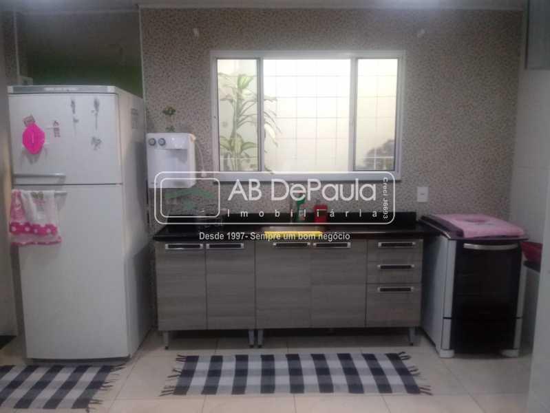 Foto 12. - EXCELENTE Residência em CONDOMÍNIO FECHADO - JABOUR. - ABCA20092 - 13