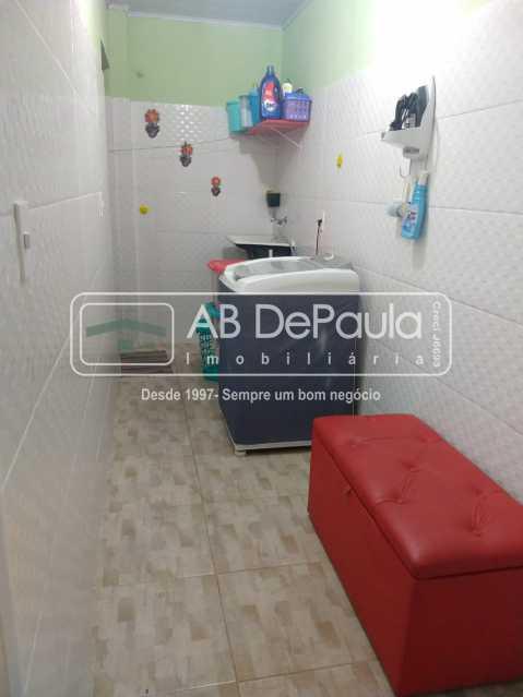 Foto 13. - EXCELENTE Residência em CONDOMÍNIO FECHADO - JABOUR. - ABCA20092 - 16