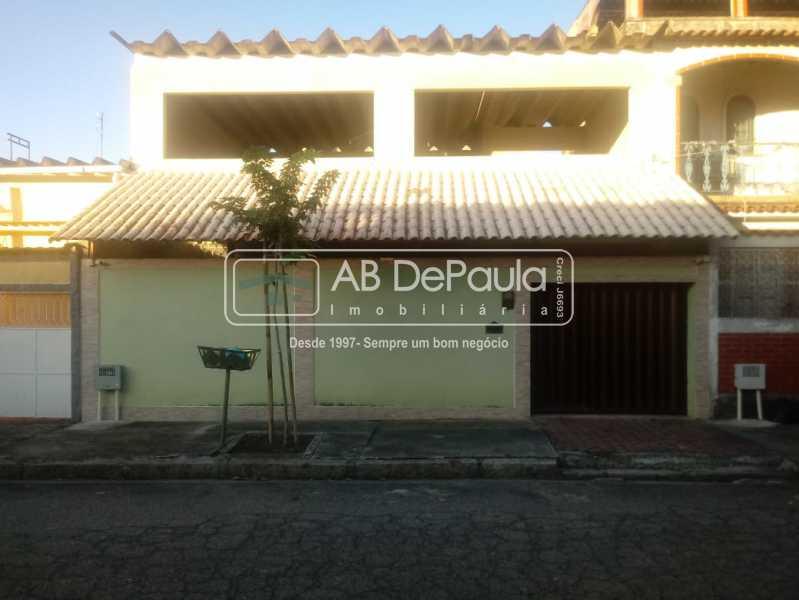 Foto1. - EXCELENTE Residência em CONDOMÍNIO FECHADO - JABOUR. - ABCA20092 - 18