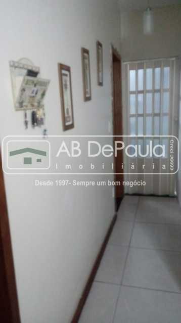 IMG-20190801-WA0033 - EXCELENTE Residência em CONDOMÍNIO FECHADO - JABOUR. - ABCA20092 - 9