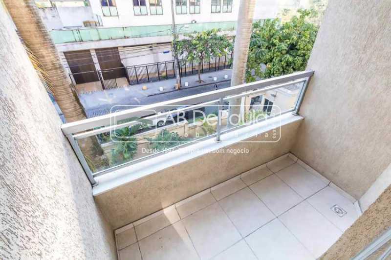 fotos-5 - Apartamento à venda Rua Barão,Rio de Janeiro,RJ - R$ 259.000 - ABAP20395 - 3