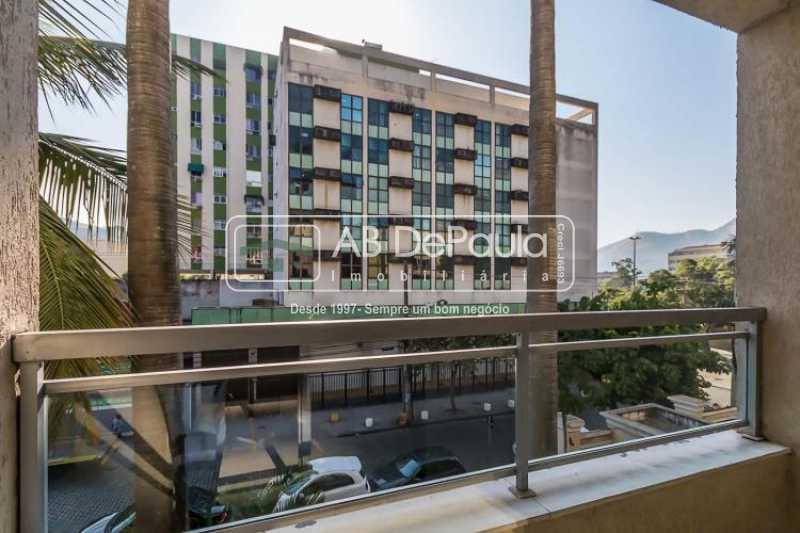 fotos-7 - Apartamento à venda Rua Barão,Rio de Janeiro,RJ - R$ 259.000 - ABAP20395 - 1