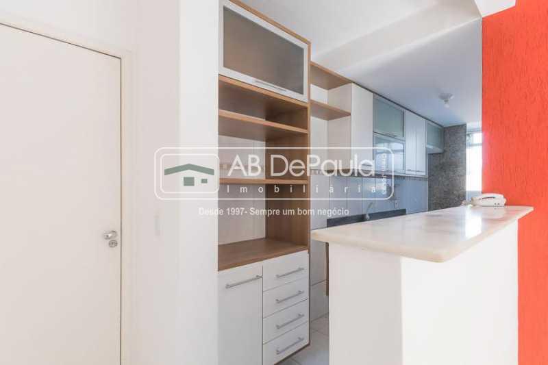 fotos-8 - Apartamento à venda Rua Barão,Rio de Janeiro,RJ - R$ 259.000 - ABAP20395 - 6