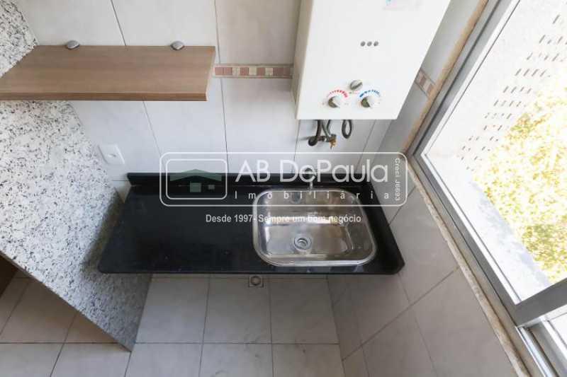 fotos-12 - Apartamento à venda Rua Barão,Rio de Janeiro,RJ - R$ 259.000 - ABAP20395 - 10