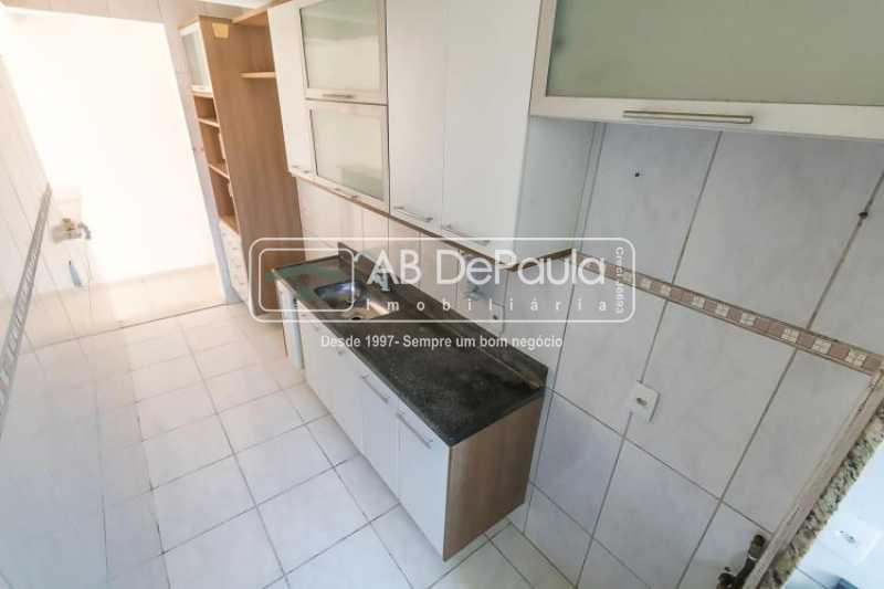 fotos-13 - Apartamento à venda Rua Barão,Rio de Janeiro,RJ - R$ 259.000 - ABAP20395 - 11