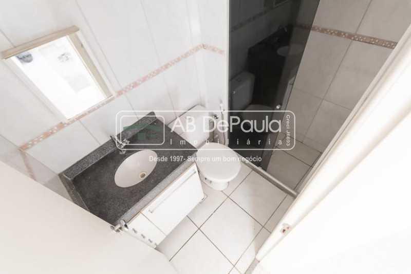 fotos-19 - Apartamento à venda Rua Barão,Rio de Janeiro,RJ - R$ 259.000 - ABAP20395 - 19