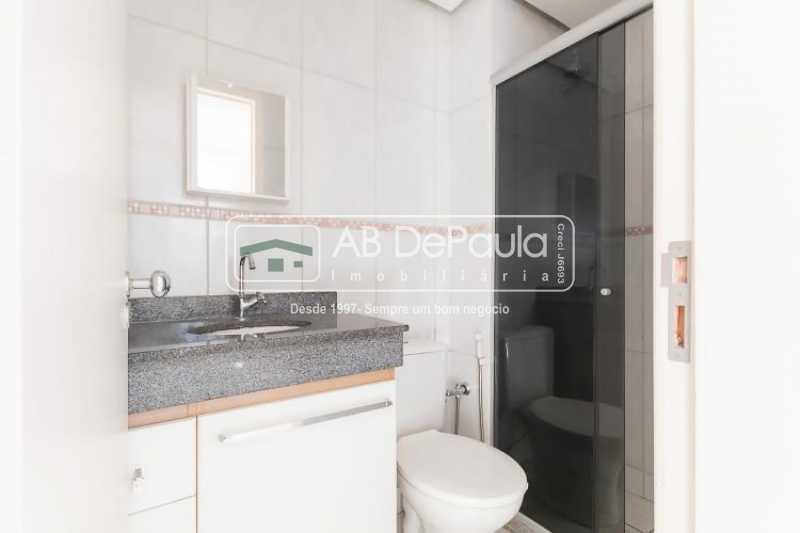 fotos-20 - Apartamento à venda Rua Barão,Rio de Janeiro,RJ - R$ 259.000 - ABAP20395 - 20