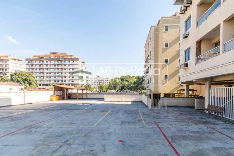 fotos-35 - Apartamento à venda Rua Barão,Rio de Janeiro,RJ - R$ 259.000 - ABAP20395 - 31
