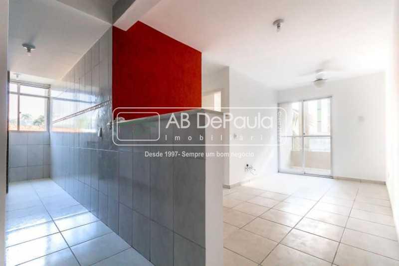 fotos-42 - Apartamento à venda Rua Barão,Rio de Janeiro,RJ - R$ 259.000 - ABAP20395 - 13