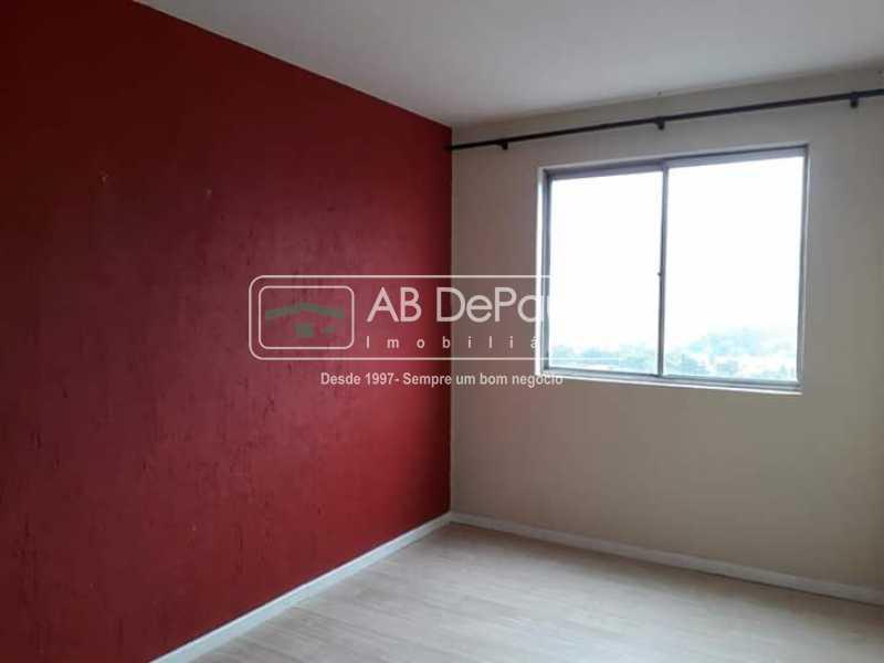 IMG-20190805-WA0026 - Apartamento Rio de Janeiro, Vila Valqueire, RJ À Venda, 2 Quartos, 50m² - ABAP20396 - 3