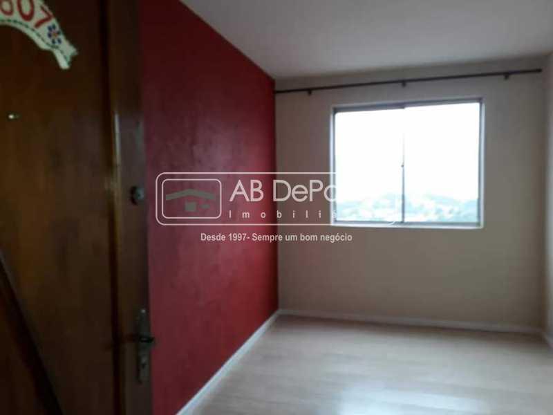 IMG-20190805-WA0027 - Apartamento Rio de Janeiro, Vila Valqueire, RJ À Venda, 2 Quartos, 50m² - ABAP20396 - 6