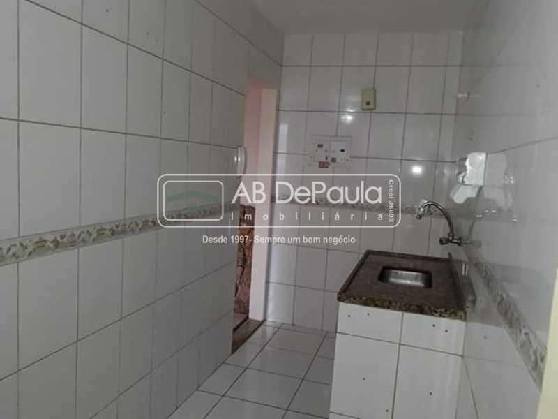 IMG-20190805-WA0028 - Apartamento Rio de Janeiro, Vila Valqueire, RJ À Venda, 2 Quartos, 50m² - ABAP20396 - 7