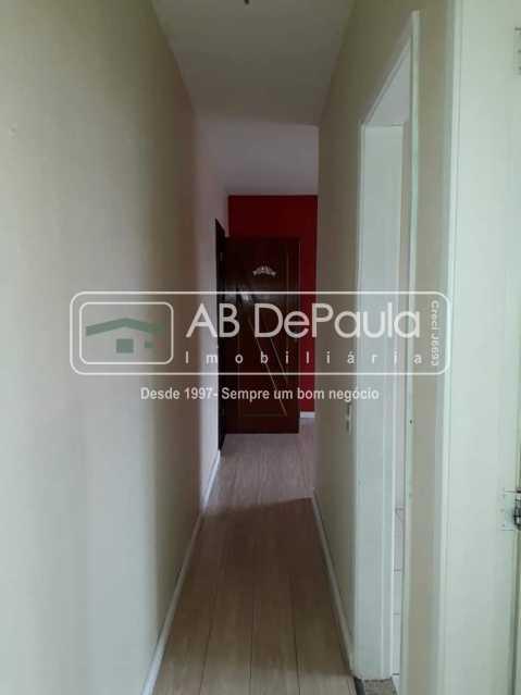 IMG-20190805-WA0030 - Apartamento Rio de Janeiro, Vila Valqueire, RJ À Venda, 2 Quartos, 50m² - ABAP20396 - 10