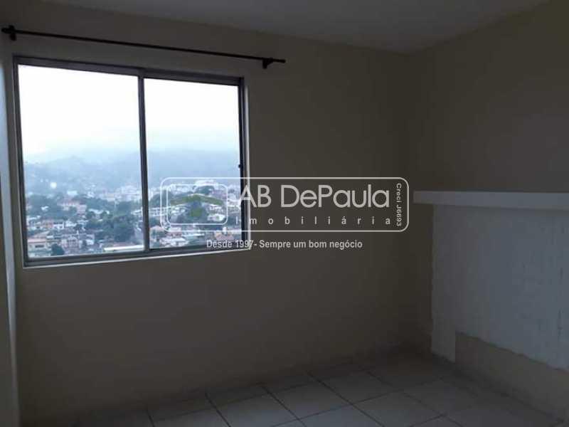 IMG-20190805-WA0031 - Apartamento Rio de Janeiro, Vila Valqueire, RJ À Venda, 2 Quartos, 50m² - ABAP20396 - 14