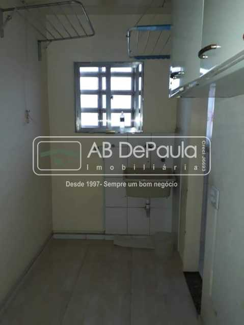 IMG-20190805-WA0035 - Apartamento Rio de Janeiro, Vila Valqueire, RJ À Venda, 2 Quartos, 50m² - ABAP20396 - 19