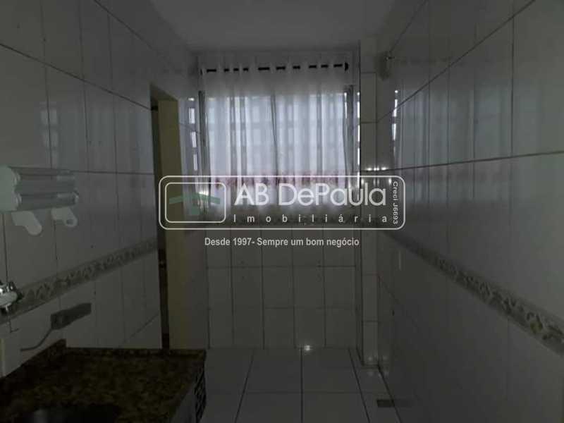 IMG-20190805-WA0036 - Apartamento Rio de Janeiro, Vila Valqueire, RJ À Venda, 2 Quartos, 50m² - ABAP20396 - 8