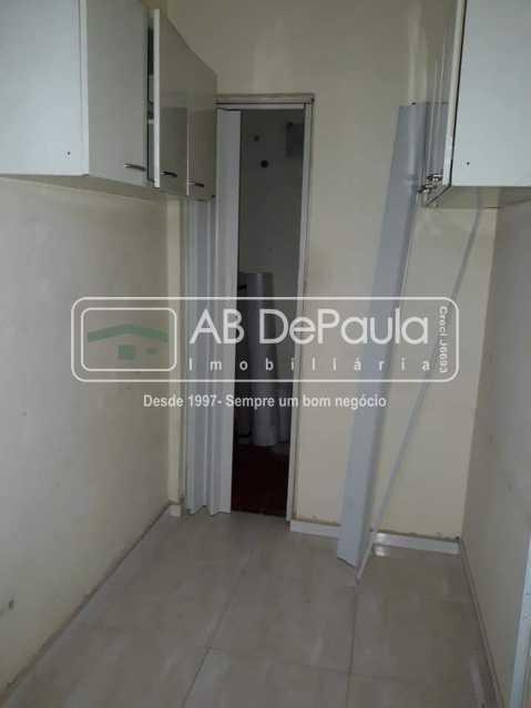 IMG-20190805-WA0037 - Apartamento Rio de Janeiro, Vila Valqueire, RJ À Venda, 2 Quartos, 50m² - ABAP20396 - 20