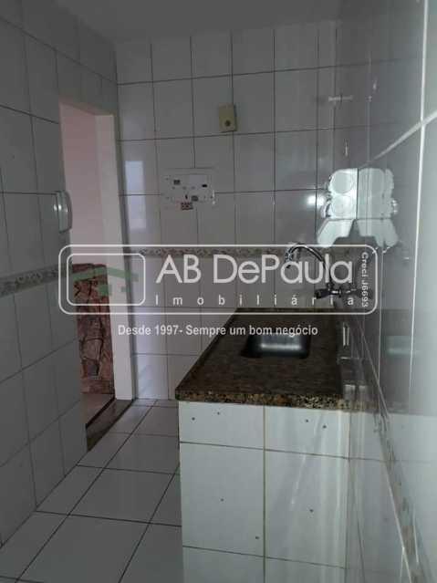 IMG-20190805-WA0039 - Apartamento Rio de Janeiro, Vila Valqueire, RJ À Venda, 2 Quartos, 50m² - ABAP20396 - 9