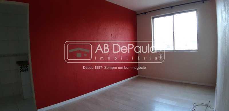 thumbnail-4. - Apartamento Rio de Janeiro, Vila Valqueire, RJ À Venda, 2 Quartos, 50m² - ABAP20396 - 1