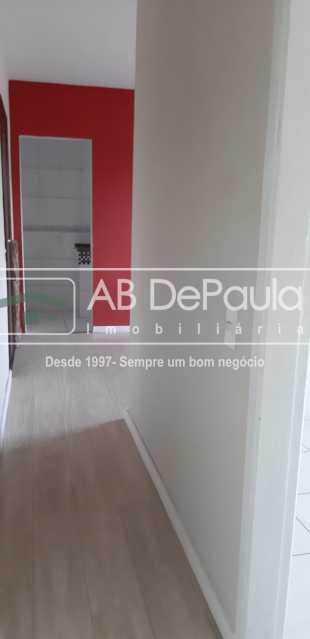 thumbnail-5. - Apartamento Rio de Janeiro, Vila Valqueire, RJ À Venda, 2 Quartos, 50m² - ABAP20396 - 11