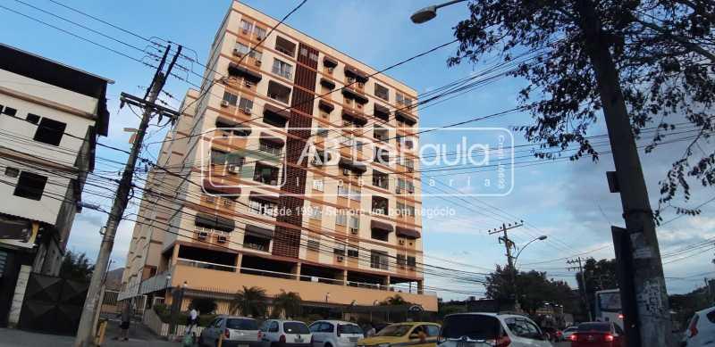 thumbnail-6. - Apartamento Rio de Janeiro, Vila Valqueire, RJ À Venda, 2 Quartos, 50m² - ABAP20396 - 24