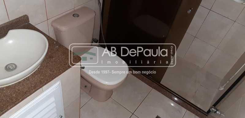 thumbnail-7. - Apartamento Rio de Janeiro, Vila Valqueire, RJ À Venda, 2 Quartos, 50m² - ABAP20396 - 12