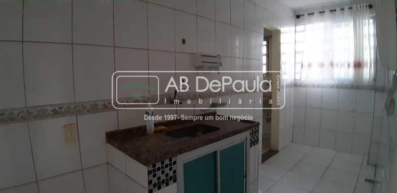 thumbnail-8. - Apartamento Rio de Janeiro, Vila Valqueire, RJ À Venda, 2 Quartos, 50m² - ABAP20396 - 25
