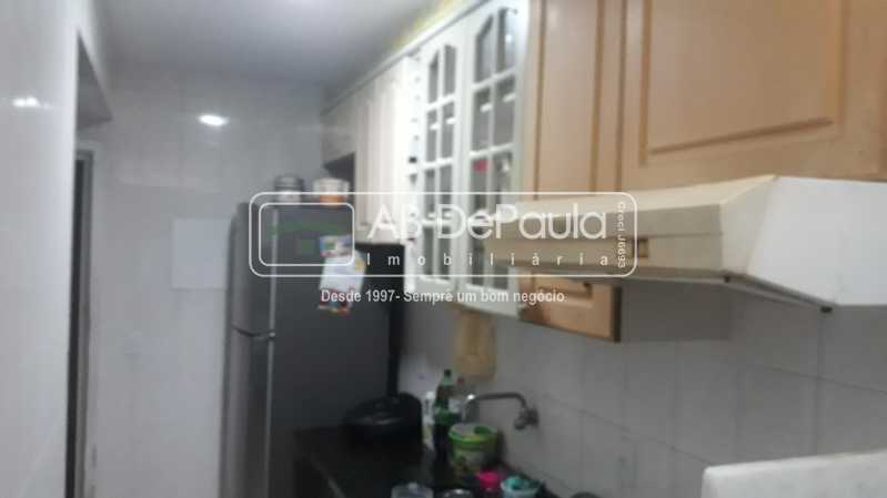 20190729_181455 - Ótimo Apartamento 86m² 2 Qts - Dependência Empregada Completa - Varandão - ABAP20397 - 14
