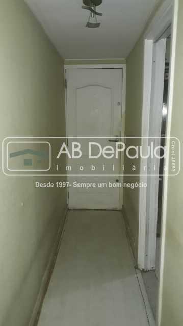 20190729_181545 - Ótimo Apartamento 86m² 2 Qts - Dependência Empregada Completa - Varandão - ABAP20397 - 6