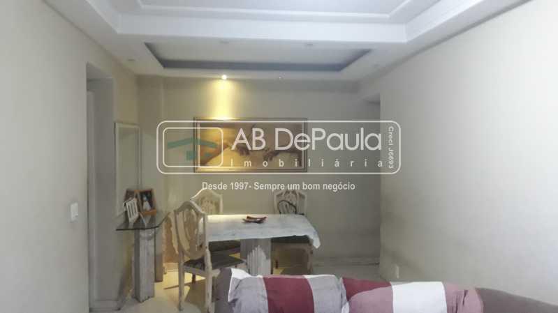20190729_181645 - Ótimo Apartamento 86m² 2 Qts - Dependência Empregada Completa - Varandão - ABAP20397 - 4